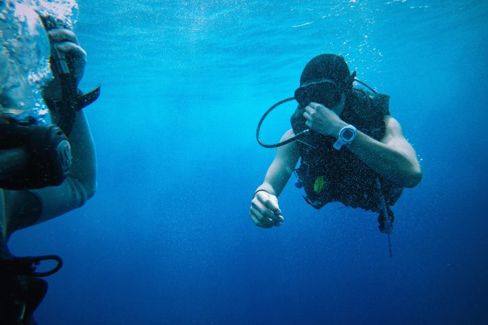 1 Night stay with scuba diving in Malvan